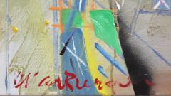 W Carl Burger W Carl Burger Painting - 1570892