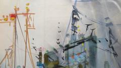 W Carl Burger W Carl Burger Painting - 1570902