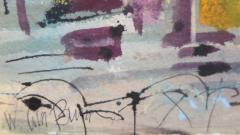 W Carl Burger W Carl Burger Painting Industrial 7  - 1570915