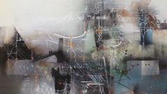 W Carl Burger W Carl Burger painting - 1691830