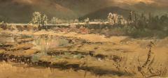 W H M Cox Colorado Rocky Mountains - 2000071