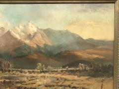 W H M Cox Colorado Rocky Mountains - 2000074