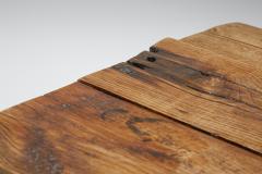 Wabi Sabi Wooden Coffee Table 1960s - 2133149