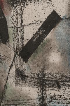 Waishi Tsutaka Untitled Abstraction - 538007