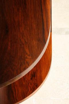Wall Mounted Rosewood Console - 1954128