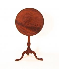 Walnut Candle Stand - 1041303