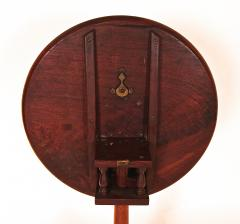 Walnut Candle Stand - 1041304