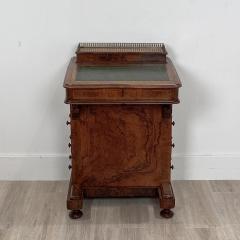 Walnut Davenport Desk England Circa 1840 - 1405208