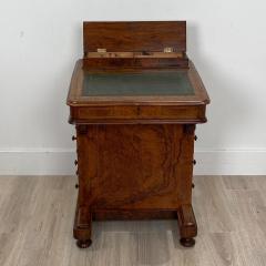 Walnut Davenport Desk England Circa 1840 - 1405213