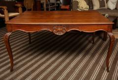 Walnut Dining Table - 1192540