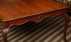 Walnut Dining Table - 1192541