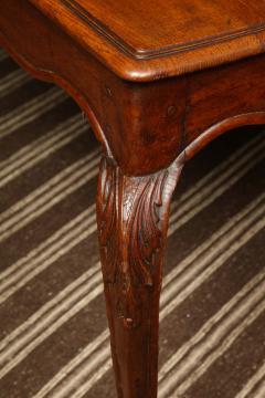 Walnut Dining Table - 1192543
