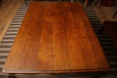 Walnut Dining Table - 1192553