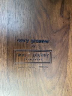 Walt E Disney Cory Grosser 009 Airline Chair for Walt Disney - 1235424