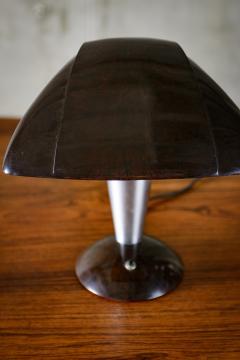 Walter Dorwin Teague Walter Dorwin Teague Polaroid Desk Lamp - 191325