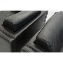 Walter Knoll Leather Lounge Chairs by Walter Knoll - 1743090