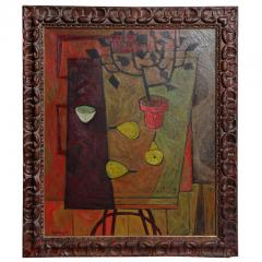 Walter Redding Still Life with Pears 1957 by Walter Redding American 1902 1973  - 1927589