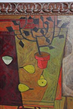 Walter Redding Still Life with Pears 1957 by Walter Redding American 1902 1973  - 1927594