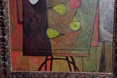Walter Redding Still Life with Pears 1957 by Walter Redding American 1902 1973  - 1927596