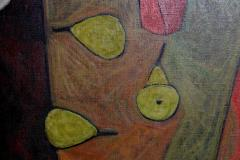 Walter Redding Still Life with Pears 1957 by Walter Redding American 1902 1973  - 1927604