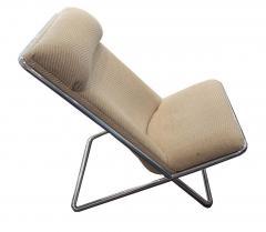Ward Bennett Ward Bennett Scissor Chairs - 758300
