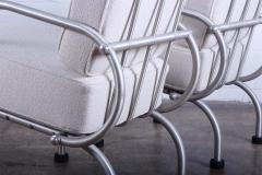 Warren McArthur Pair of Petite Lounge Chairs by Warren McArthur - 1537200
