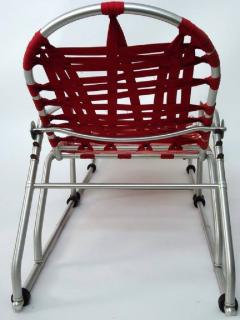 Warren McArthur Rare Warren McArthur Adjustable Chaise circa 1938 - 568835