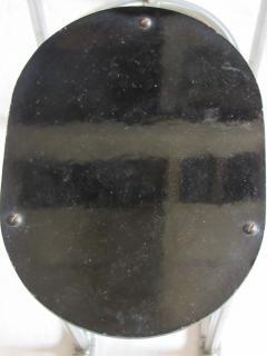 Warren McArthur Rare Warren McArthur Stainless Steel Nest of Tables 1934 35 - 611302