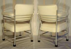 Warren McArthur Warren McArthur Two Club Chairs circa 1938 - 569311