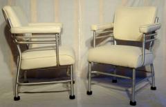 Warren McArthur Warren McArthur Two Club Chairs circa 1938 - 569313
