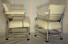Warren McArthur Warren McArthur Two Club Chairs circa 1938 - 569314