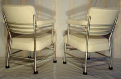 Warren McArthur Warren McArthur Two Club Chairs circa 1938 - 569316