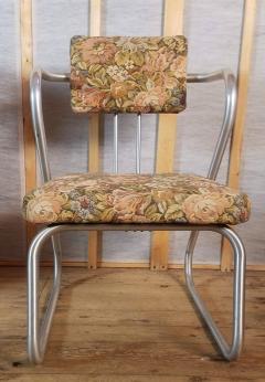 Warren McArthur Warren McArthur Z Chair Model 708 circa 1938 - 1661585