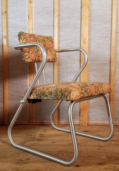 Warren McArthur Warren McArthur Z Chair Model 708 circa 1938 - 1661586