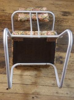 Warren McArthur Warren McArthur Z Chair Model 708 circa 1938 - 1661592