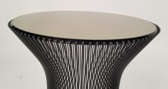 Warren Platner Early Pair of Bronze Side Tables Designed by Warren Platner for Knoll 1966 - 1065678