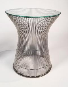 Warren Platner Early Side Tables Designed by Warren Platner for Knoll 1966 - 1065663