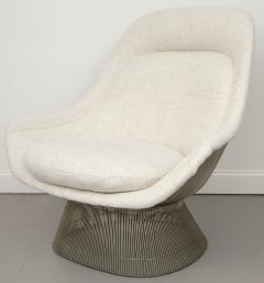 Warren Platner Pair of Warren Platner for Knoll Chairs - 525017