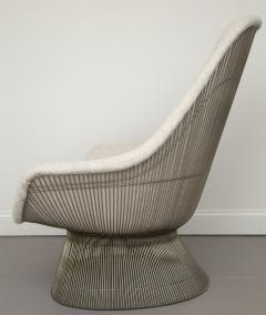 Warren Platner Pair of Warren Platner for Knoll Chairs - 525018