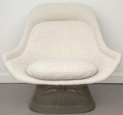 Warren Platner Pair of Warren Platner for Knoll Chairs - 525019