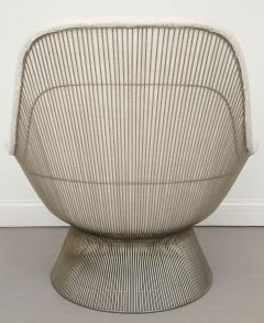 Warren Platner Pair of Warren Platner for Knoll Chairs - 525022