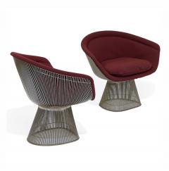 Warren Platner Set of Four Chairs by Warren Platner - 1992223