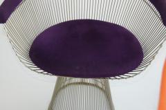 Warren Platner Set of Four Warren Platner Chairs - 957326