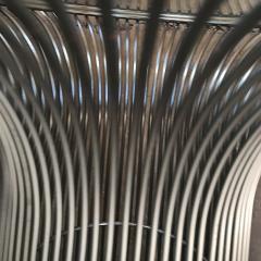 Warren Platner Warren Platner Graceful Chrome Side Table for Knoll Organic Modern 1960s USA - 1632365