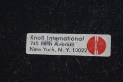 Warren Platner Warren Platner for Knoll Lounge Chairs in Beige Tan Wool Tweed 1980s - 1381391