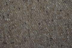Warren Platner Warren Platner for Knoll Lounge Chairs in Beige Tan Wool Tweed 1980s - 1381396