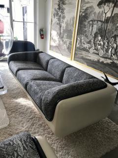 Warren Platner Warren Platner for Steelcase Space Pod Sofa And Chair - 933618