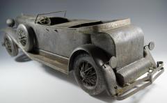Weathervane Duesenberg Phaeton Automobile Car - 500993