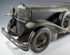 Weathervane Duesenberg Phaeton Automobile Car - 500996