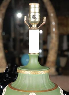 Wedgewood Table Lamp - 388969